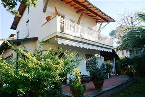 Villa Maristella - Semi detached villa Forte dei Marmi