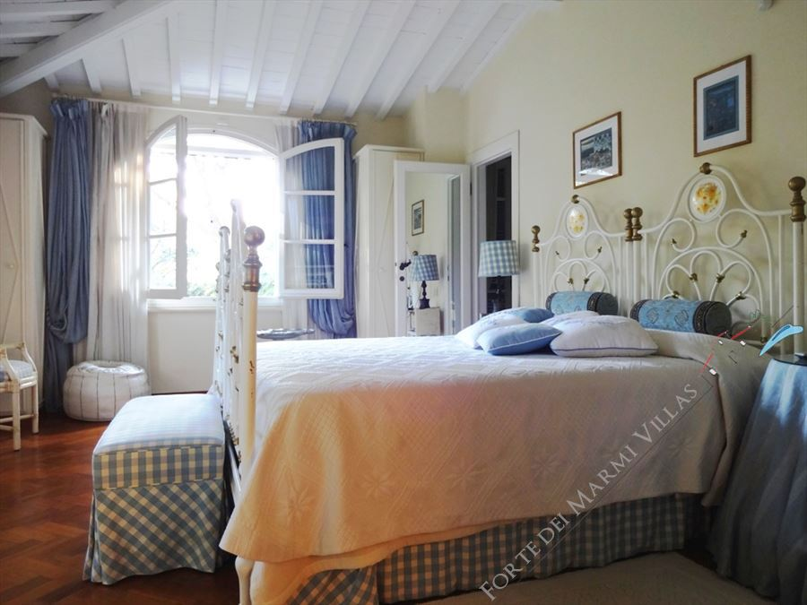 Villa Exclusive  : Double room