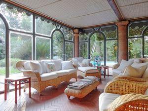 Villa Exclusive  : Veranda