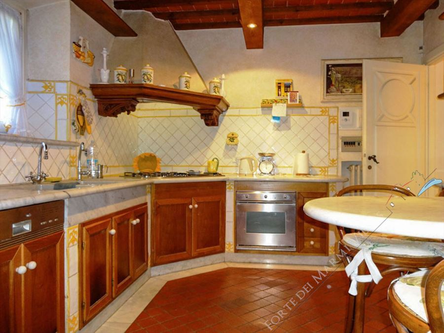 Villa Exclusive  : Kitchen