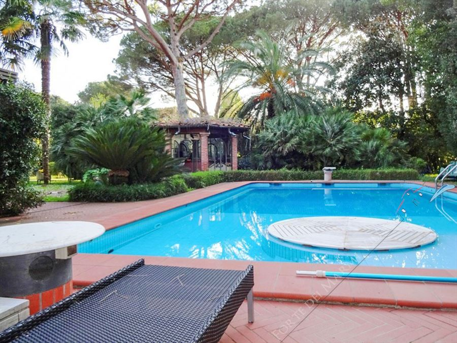 Villa Exclusive  : Swimming pool
