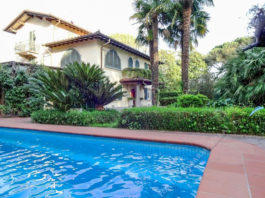 Villa Exclusive  : Outside view