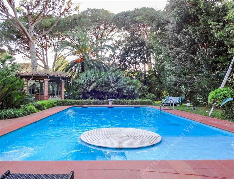 Villa Exclusive  : Swimming pool