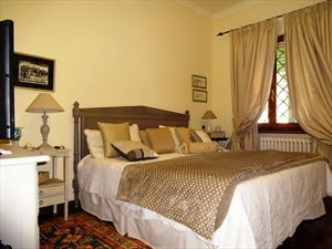 Villa Mazurca : Double room