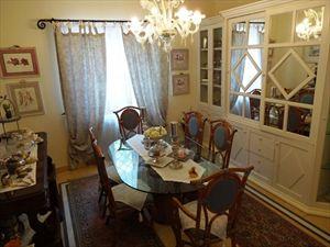 Villa Mazurca : Dining room