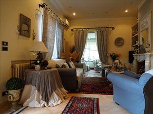 Villa Mazurca : Lounge
