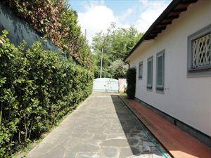 Villa Melissa  : Вид снаружи