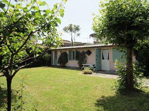 Villa Melissa  : Outside view