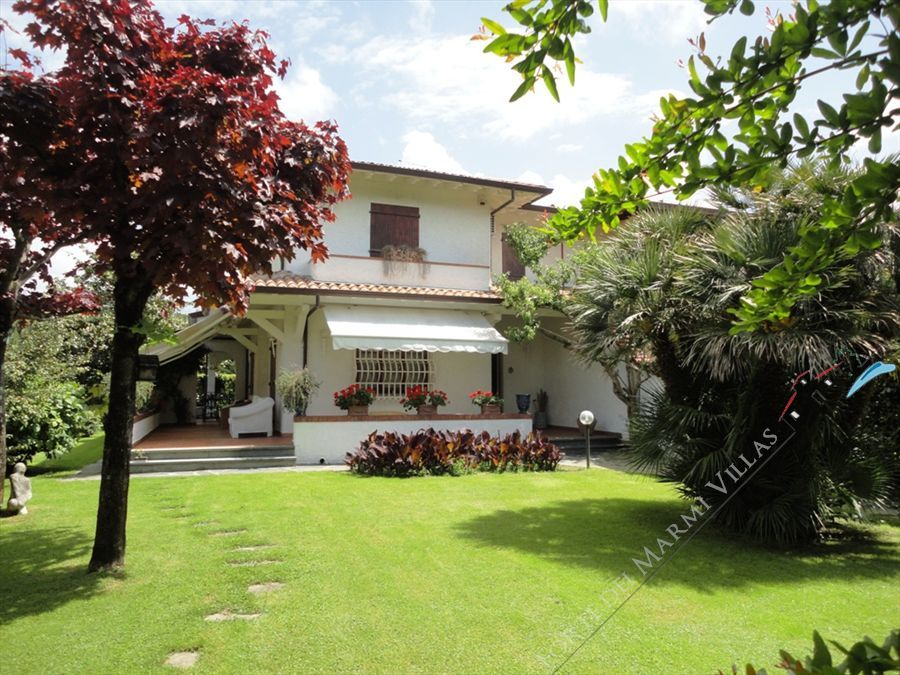 Villa Michela  - Semi detached villa Forte dei Marmi