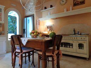 Villa Mirabella  : Breakfast