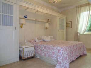 Villa Mirabella  : Double room