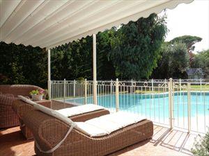 Villa Mirabella  : Вид снаружи