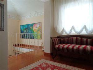 Villa Mirabella  : Veranda