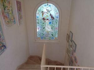 Villa Mirabella  : Inside view