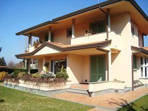 Villa Natali: Villa singola Forte dei Marmi