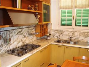 Villa Natali : Kitchen