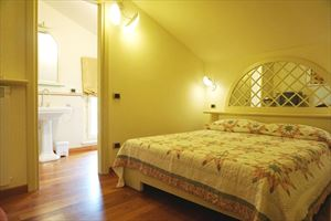 Villa Nicoletta : Double room