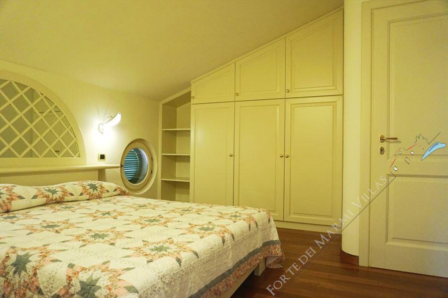 Villa Nicoletta : Double room