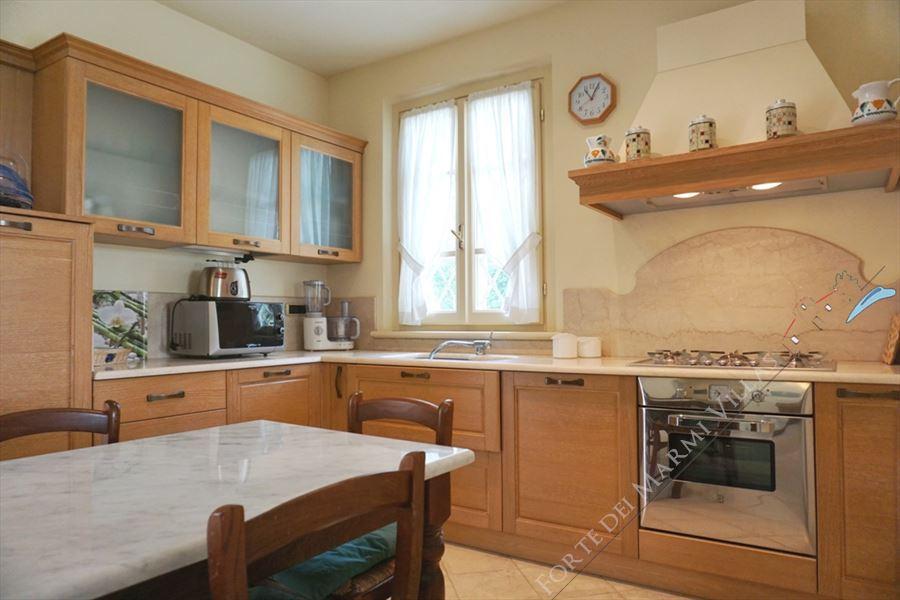 Villa Nicoletta : Kitchen