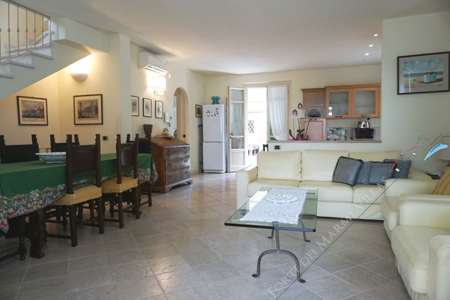Villa Nicoletta : Dining room