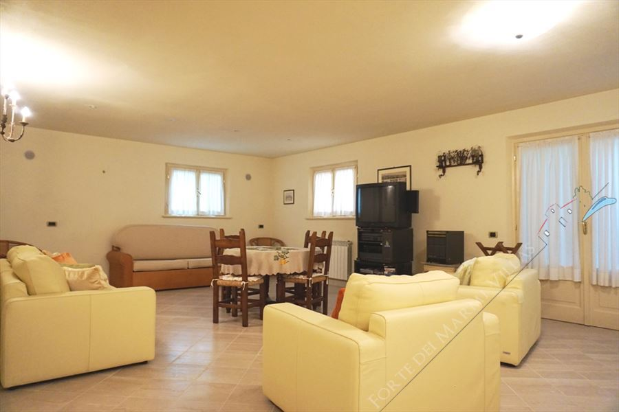 Villa Nicoletta : Lounge