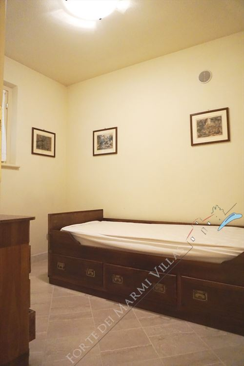 Villa Nicoletta : Single room