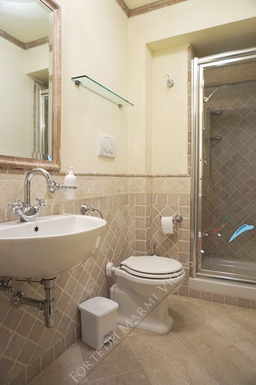 Villa Nicoletta : Bathroom