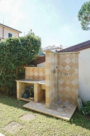 Villa Onda : Vista esterna