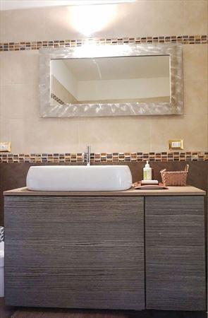 Villa Onda : Ванная комната с ванной