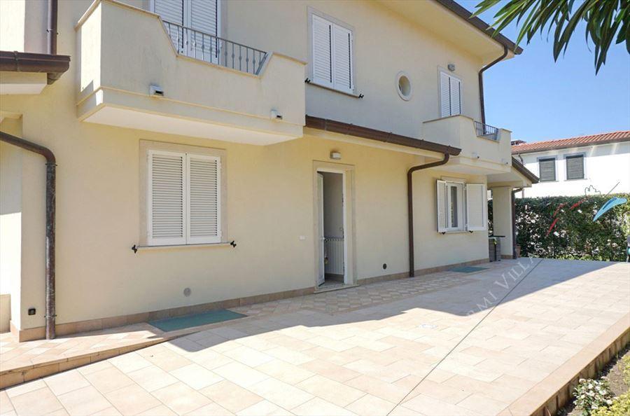 Villa Onda - Detached villa To Rent Forte dei Marmi