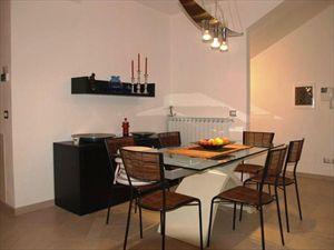 Villa Esmeralda : Dining room