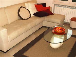 Villa Esmeralda : Lounge