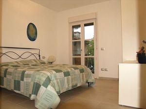 Villa Esmeralda : Спальня