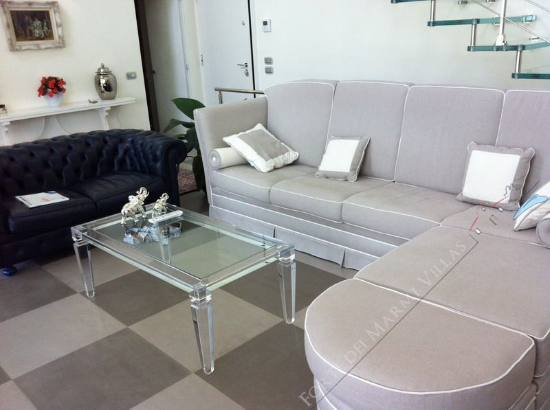 Villa Quality House : Piano terra