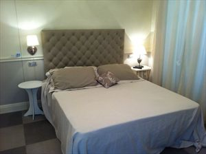 Villa Quality House : Double room