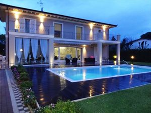 Villa Quality House: Detached villa Forte dei Marmi