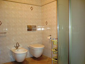 Villa Leda  : Bathroom