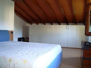 Villa Leda  : Double room
