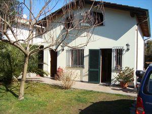 Villa Leda : Detached villa Forte dei Marmi