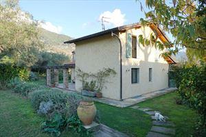 Villa Paesaggio : Vista esterna