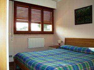 Villa Palma : Спальня