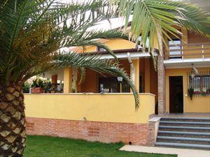 Villa Palma: Villa singola Forte dei Marmi