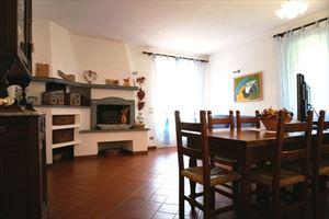 Villa Peonia : Dining room