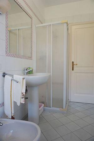 Villa Peonia : Ванная комната