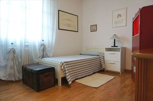Villa Peonia : Single room
