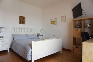 Villa Peonia : Double room