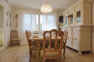 Villa Provence : Sala da pranzo