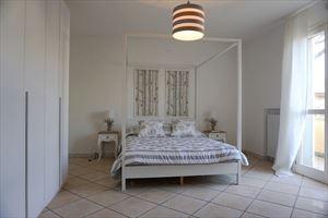 Villa Provence : Camera matrimoniale