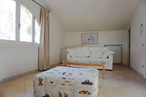 Villa Provence : Salotto