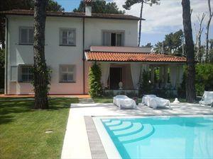 Villa Quite  : Вид снаружи